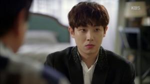 韓流ドラマ「お父さんが変」┃キャプチャー画像3