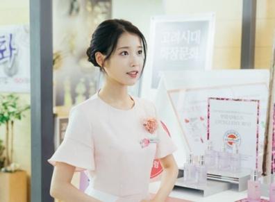 麗レイ花萌ゆる8人の皇子たち(キャプチャー画像)