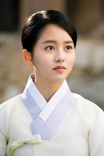 君主 仮面の主人より関連画像┃ハンガウン cast キム・ソヒョン