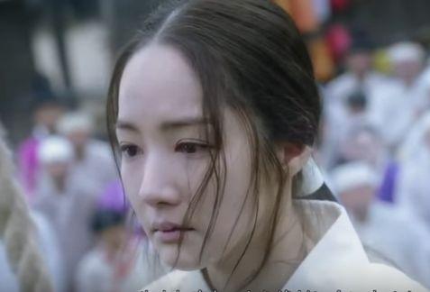 韓流ドラマ「七日の王妃」┃キャプチャー画像