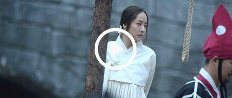韓流ドラマ「「七日の王妃」┃キャプチャー画像