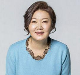 韓流ドラマ適齢期ワクワクロマンス お父さんが変┃キム・へスク キャプチャー画像