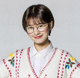 韓流ドラマ適齢期ワクワクロマンス お父さんが変┃チョン・ソンミ キャプチャー画像